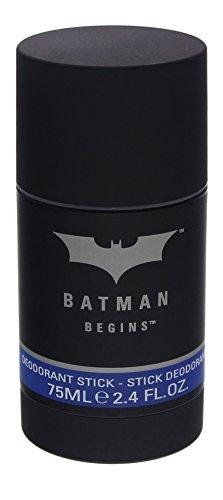 3x Batman Begins / Deostick / ogni 75 ml / per l'uomo