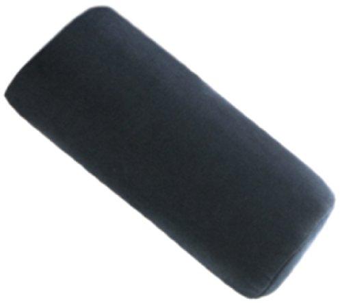 PMS Memory Foam Half Log Pillow