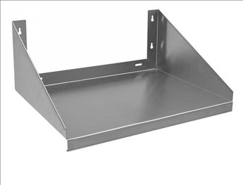 ... Stainless Steel Wall Mounted Microwave Shelf @Sale - Microwave Ovens