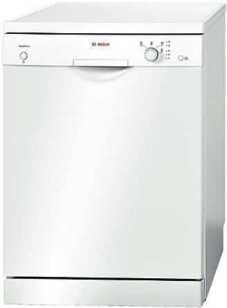 Bosch SMS40D42EU Freistehender Geschirrspüler / A+ A / 12 Maßgedecke / 52 db / weiß / ActiveWater / AquaStop / 60 cm
