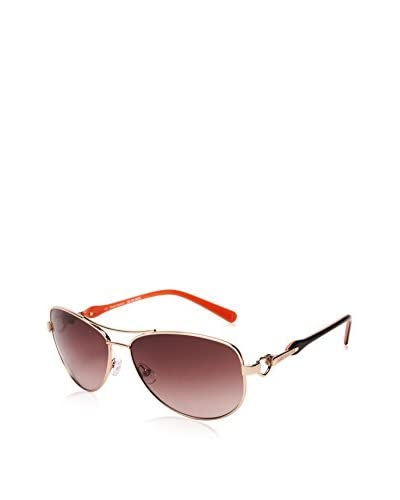 Juicy Couture Sonnenbrille (60 mm) braun