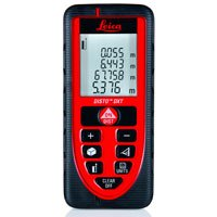 Leica Disto D210XT Hand Held Laser Distance Measurer