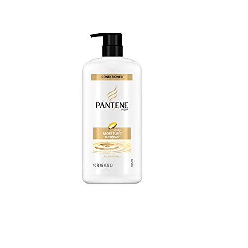 Pantene Daily Moisture Renewal Conditioner - 40 oz. pump