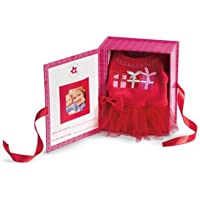 American Girl Bitty Baby - Bitty's First Christmas Gift For Dolls - Bitty Baby 2015
