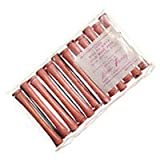 Perm Rods Long Pink 12pk.