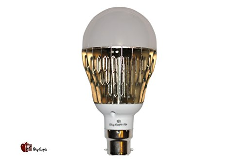 8W LED Bulb (Warm White)
