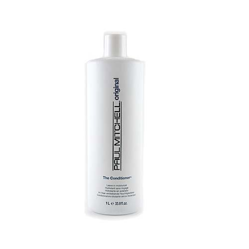 Paul Mitchell The Conditioner, 33.8-Ounce Bottle