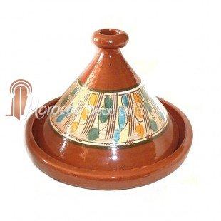 Afoulki Tagine - 20 Cm from Medina Souvenirs