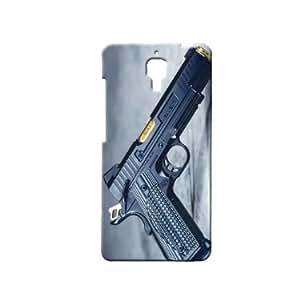 G-STAR Designer3D Printed Back case cover for Oneplus 3 (1+3) - G9614