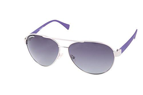 Mango Pickles Aviator Sunglasses (Purple) A1005