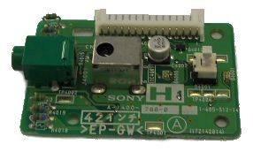 Audio Board A-1400-788-D 1-685-312-14 For Sony Ke-42Ts2E