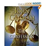 The Confession: A Novel [Audiobook, Unabridged]