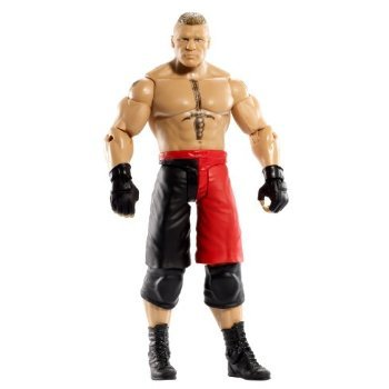 WWE Best of 2013 Brock Lesnar Figure おもちゃ [並行輸入品]