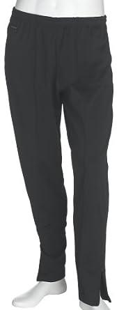 SportHill Men's InFuzion II Pant (Black,Small)