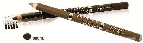 BIONIKE Defence Color Matita sopracciglia 302 brune