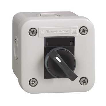 schneider-electric-xale1345-estacion-de-control-estacion-de-control-xal-e-selector-conmutador-2-posi