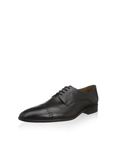 Hemsted & Sons Zapatos derby Negro