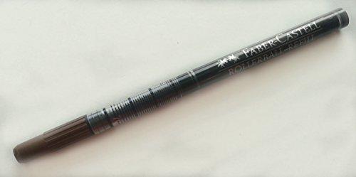 Tintenrollermine, schwarz 1 Stück