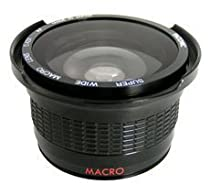 10x High Definition 2 Element Close-Up 62mm Lens for Pentax K100D Macro