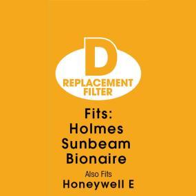 Holmes Humidifer Filter