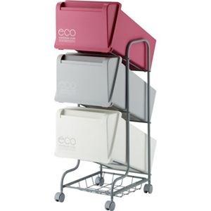 Container Style. スチールワゴン CS2-60 MX2 GCON039