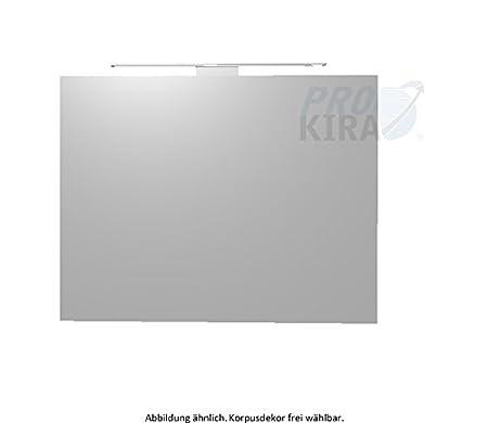 Pelipal Solitaire 6005 Argona Surface Mirror Bathroom Furniture (Ag-fsp 01), 97 cm/A+