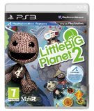 LittleBigPlanet 2 - Limited Edition Collector's box - PS3 UK Version
