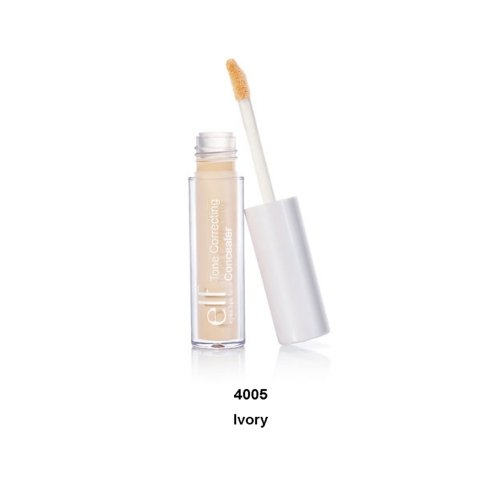 e.l.f. Essential Tone Correcting Concealer Ivory