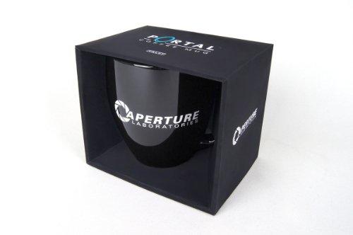 Portal 2 Aperture Laboratories Tasse [Edizione: Germania]