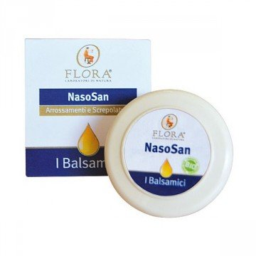 NasoSan I Balsamici Flora