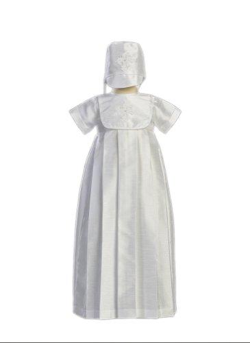 Boy Christening Gown
