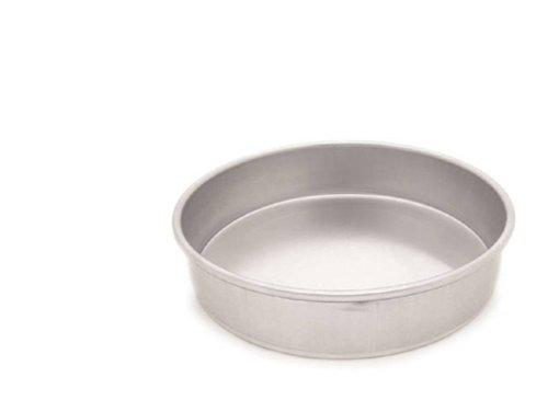 Parrish Magic Line 15 x 2 Inch Round Aluminum Cake Pan