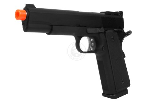 We 1911 P14 Co2 Full Metal Co2 Gas Gun Blow Back Airsoft Pistol