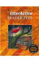 McDougal Littell Language of Literature: The Interactive Reader Plus with Audio CD-Rom Grade 9 (The Language of Literatu