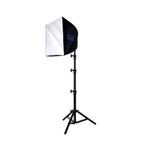 LPL 撮影ライト ホームスタジオバンクセットHB-45S L19012