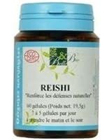 Belle et Bio Reishi bio le célèbre champignon chinois 200 gélules