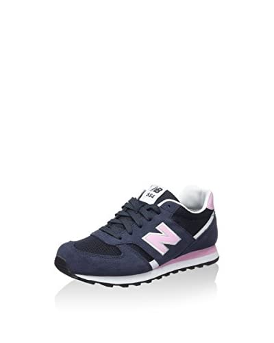 New Balance Sneaker NBWL554NP