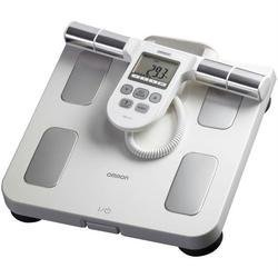Cheap Omron Healthcare Hbf-510w Body Composition Monitor and Scale Full Body Sensing Retractable Cord (HBF-510W)