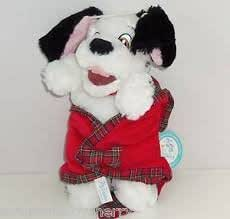 "101 Dalmatians ""Lucky"" Baby Plush with Blanket - Disney Parks Exclusive & Limited Availability"