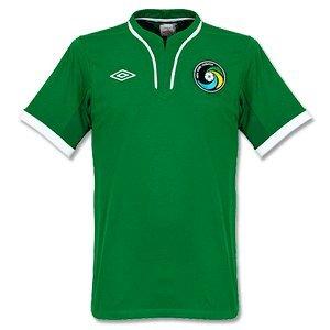NY Cosmos 11/12 Away Soccer Jersey