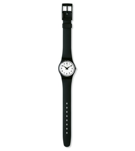 Swatch Ladies Something New White Dial Watch