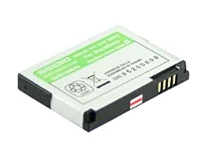 Seidio Innocell Extended Life Battery for Curve 8900, Storm 9530, Storm 9500, Storm 2 9550, Storm 2 9520, and Tour 9630