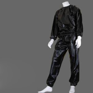 FG Adult sweat sauna suit for men women weight