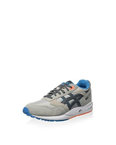 Asics Zapatillas Gel Saga Gris
