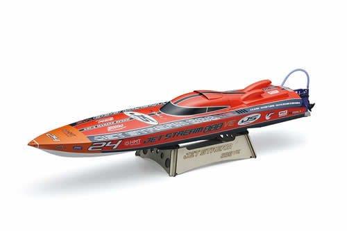 EP Jetstream 888 VE Readyset Brushless Speedboat