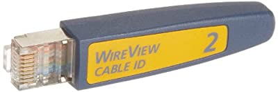 Fluke Networks WireView 2-6 WireMap Set #2 - #6