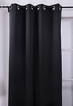Deconovo Thermal Insulated Panel Curtain
