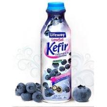 Amazon com lifeway probiotic low fat blueberry kefir 8 ounce 6