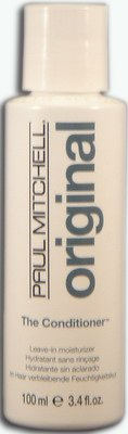 Buy The Conditioner 3.4oz (Paul Mitchell Hair Conditioners, Conditioners, By Hair Type, Normal Hair)