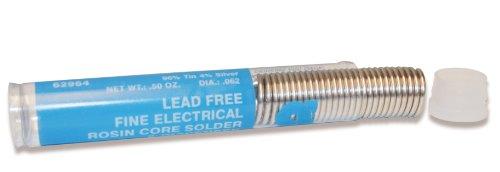 US Forge 03050 Silver Solder Kit